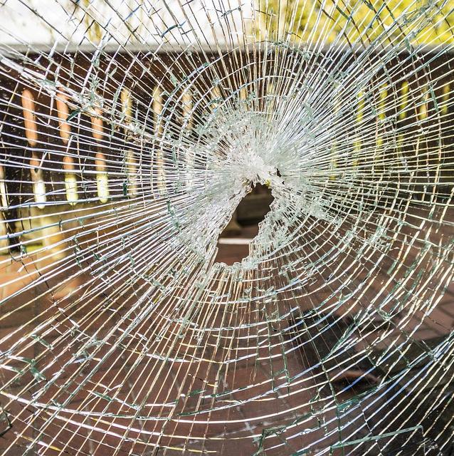 Theft & Vandalism Claim